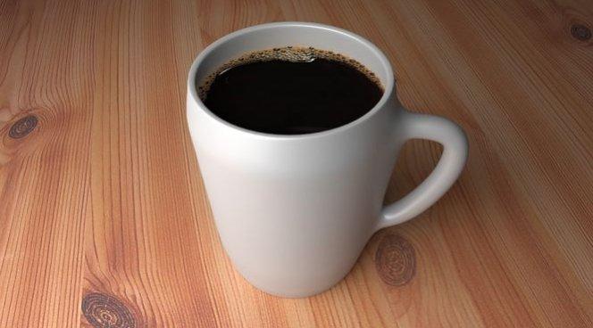 В дешевом кофе содержится мощный компонент против рака