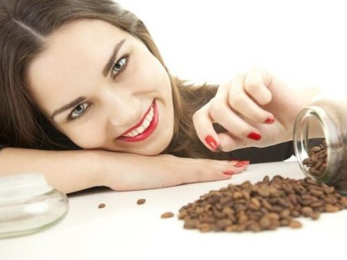 Кофе способно помочь коже — врачи