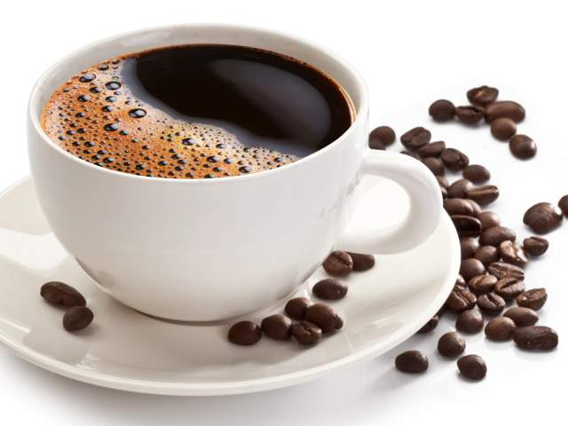 Медики объяснили, чем кофе полезен для кожи