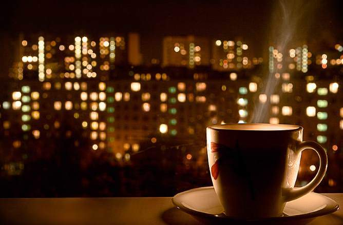 Медики выяснили, почему полезно пить кофе перед сном