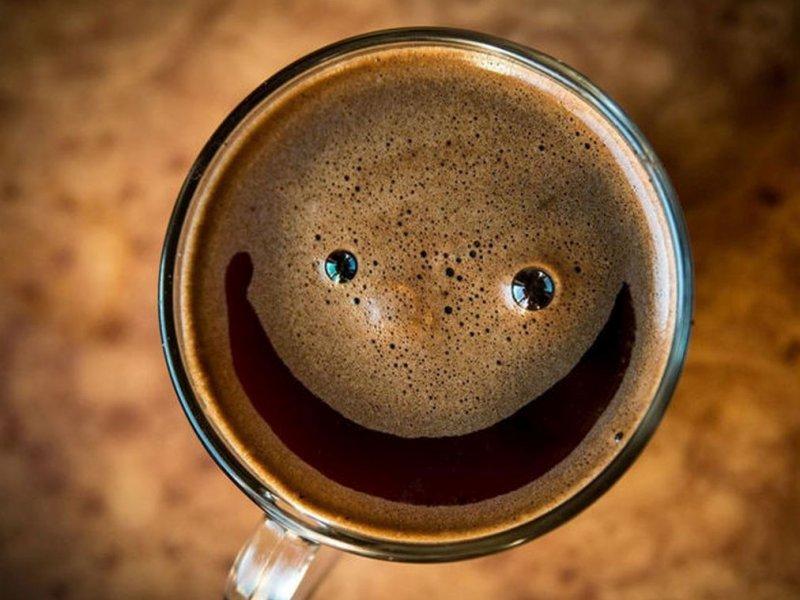 Кофе предотвращает диабет 2 типа