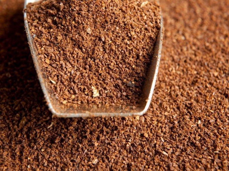 Самые полезные свойства кофейной муки