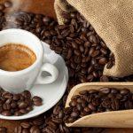 Кофе с кофеином и без него