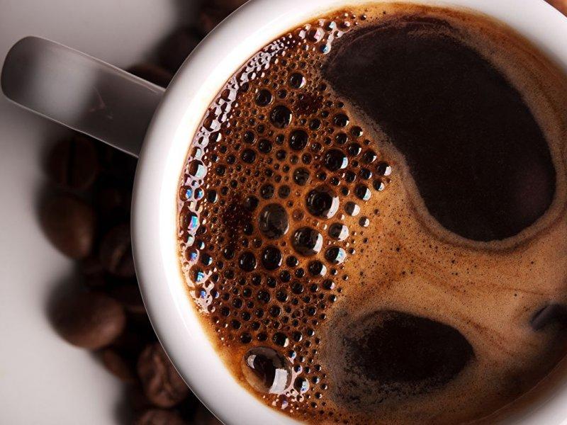 5 признаков того, что кофе вредит организму