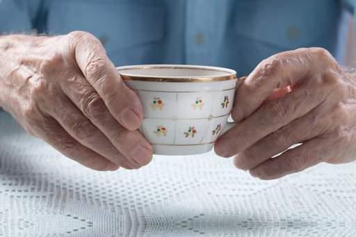 Кофе облегчает симптомы при болезни Паркинсона, — ученые