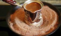 5 причин чаще пить кофе по-турецки