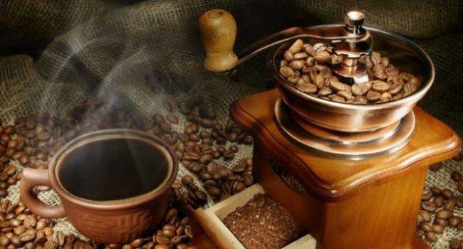 Какое заболевание развивается, если молоть кофе?