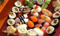 Традиционная японская кухня