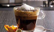 Гляссе, пожалуй лучшее, что можно встретить в кофейне