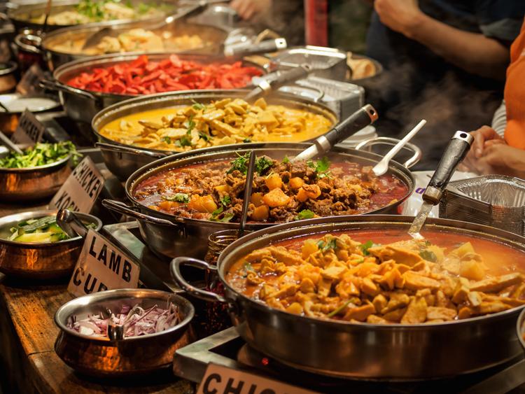 Особенности арабской кухни, известные блюда