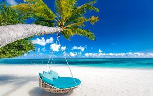 Незабываемый отдых на необитаемых островах