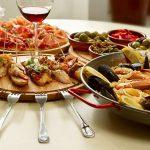 Особенности испанской кухни
