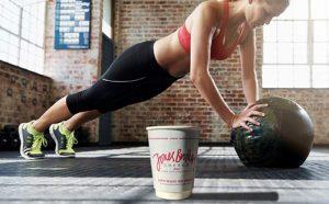Медики рассказали, как кофе влияет на физические тренировки