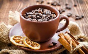 Лучшие специи для кофе