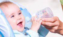 Следите за тем, что пьет ваш ребенок