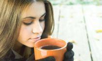 Ученые: кофе защитит от развития болезней полости рта