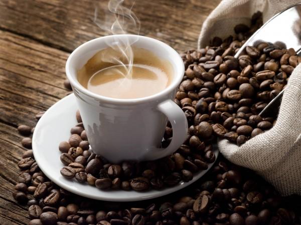 Как кофе влияет на организм?
