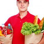 Доставка еды. Как сделать диету проще с помощью службы доставки диетического питания?