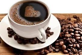 Кофе может помочь в сохранении молодости и поддержании хорошей формы…