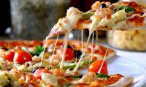 Вкуснейшая пицца с доставкой по Львову: вкушаем лучший продукт с FoodFactory