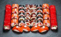 В чем удобство заказа суши-сета?