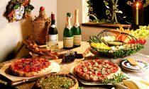 Что приготовить на обед? Блюда итальянской кухни