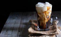 Южный кофе со льдом и пряностями