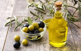 Уникальное оливковое масло