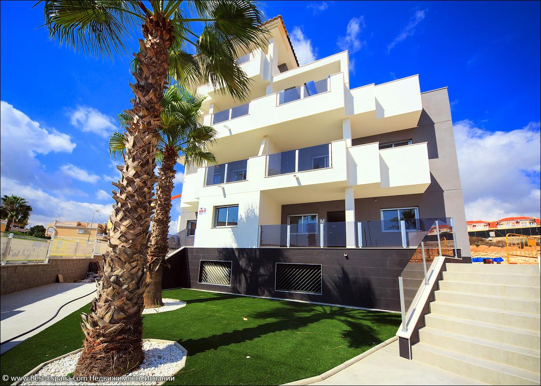 Особенности и преимущества работы с Damlex Realty: услуги по покупке недвижимости в Испании