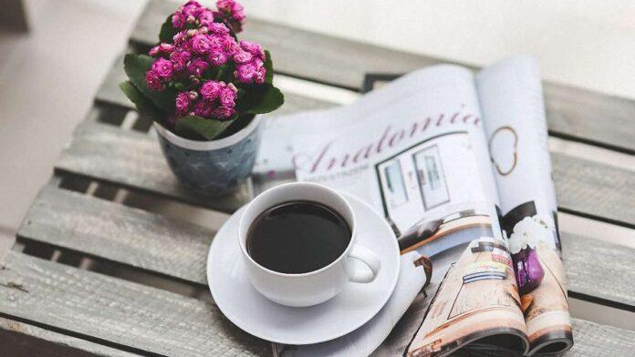 Медики назвали пять здоровых альтернатив кофе
