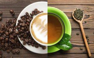 Неожиданное заявление ученых: выбираем между чаем и кофе
