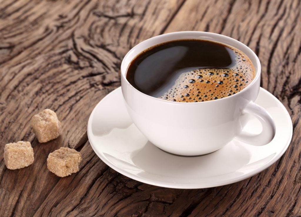 Почему у меня постоянно болит живот от кофе?