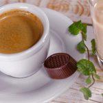 """Готовоим кофе """"Фруктовое вдохновение""""!"""