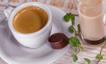 Готовоим кофе «Фруктовое вдохновение»!