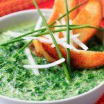 5 летних низкокалорийных блюд
