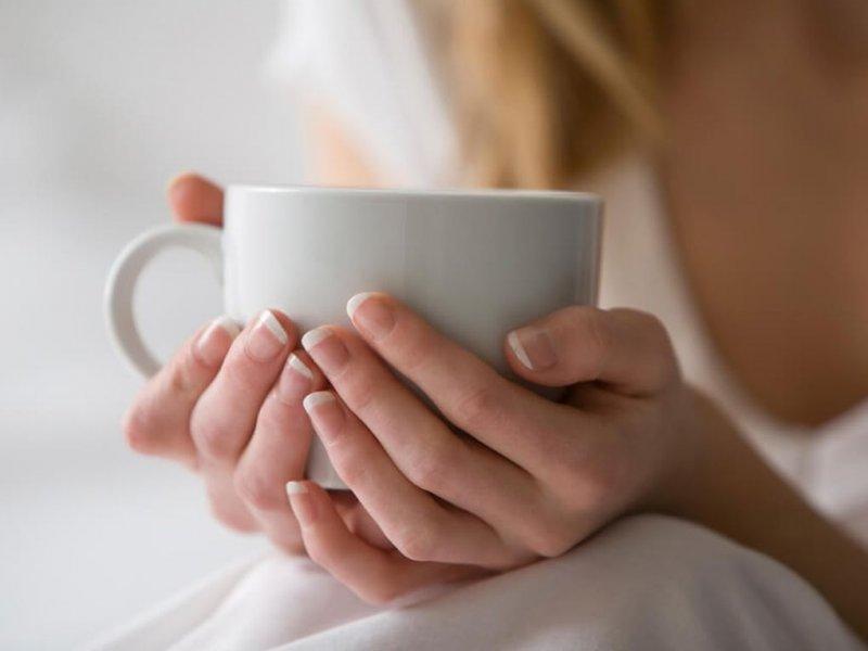 Употребление кофе может стать причиной головных болей