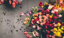 Наша доставка цветов диктует три новых тренда в мире цветочного искусства
