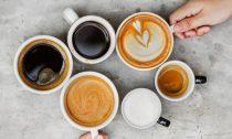 Рецепт кофе в домашних условиях как из кофейни!