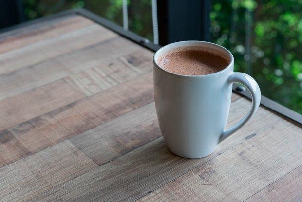 Как выбрать кофе в кофейне?