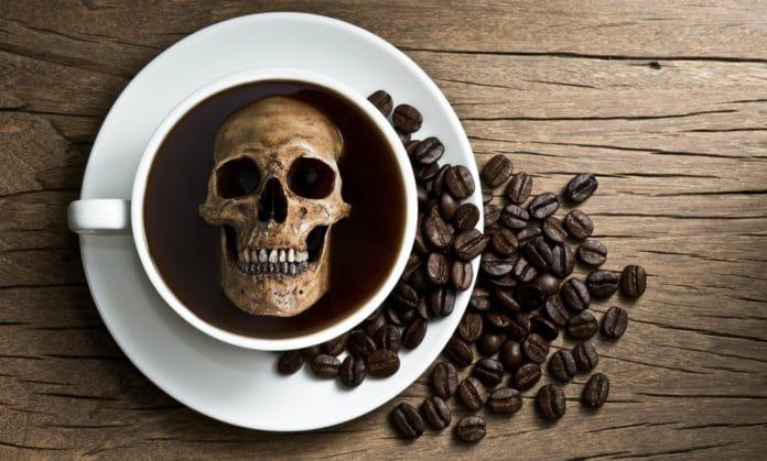Чрезмерное употребление кофе может убить: правда или миф?