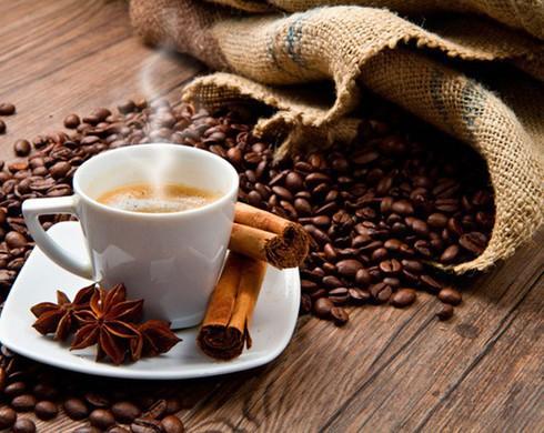 Кофе через день даст потрясающий результат. Как придать себе энергии унылой осенью
