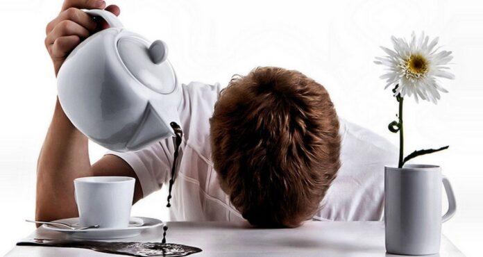 Врачи развеяли миф о влиянии кофе на сон