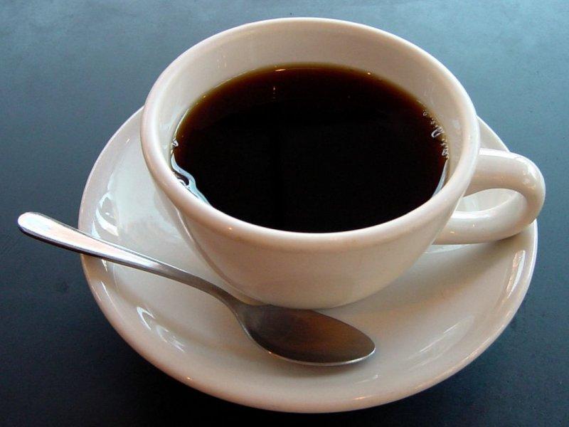 Названы вредные и полезные свойства кофе