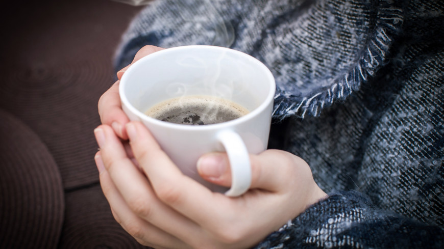 Доказан вред кофеина для беременных
