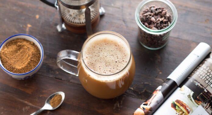 Этот вид кофе снижает риск развития сахарного диабета