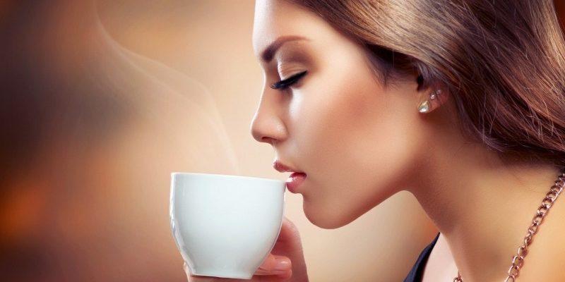 Почему кофе нужно запивать водой