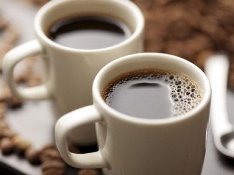 Ученые определили опасное для сердца количество кофе