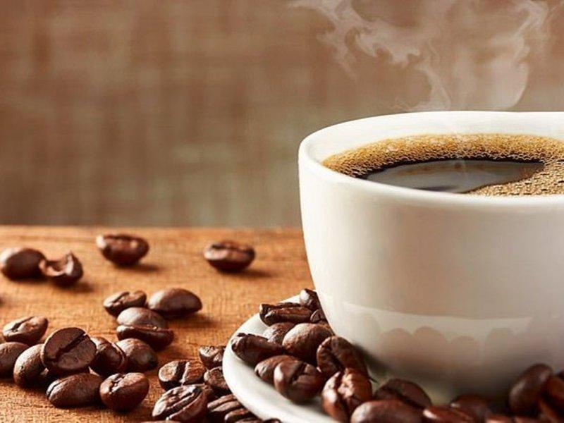 Употребление кофе защищает от рака печени