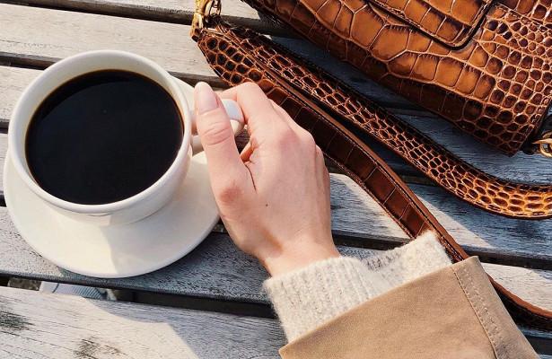 Чай vs кофе: какой источник кофеина полезнее