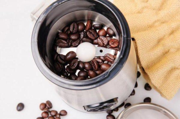 Кофемолки. Почему нужно молоть кофе?